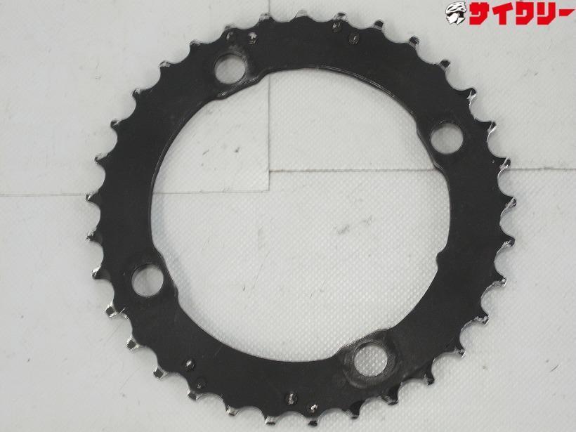 チェーンリング 33T PCD104 ブラック SRAM CHAIN ONLY
