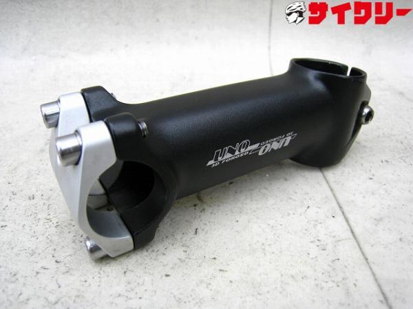 アヘッドステム 100/25.4/28.6mm アルミ