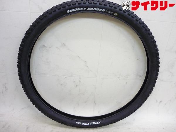 タイヤ HONEY BADGER 27.5×2.20