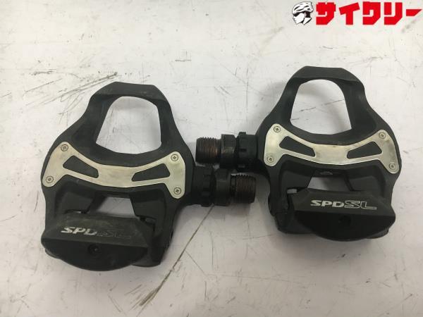 ビンディングペダル PD-R550 SPD-SL