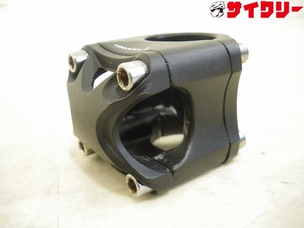 アヘッドステム X cube ブラック 25.4mm/27.5mm/OS(28.6mm)