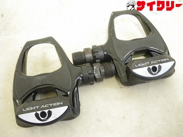 ビンディングペダル PD-R540 ブラック ライトアクション SPD-SL対応