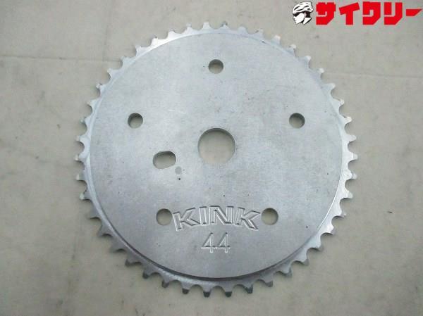 BMXチェーンリング 44T 24mmシャフト