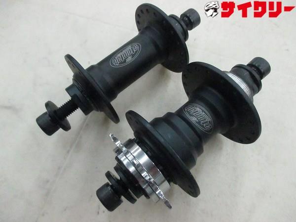 ハブセット 110mm(実測)/100mm 36H