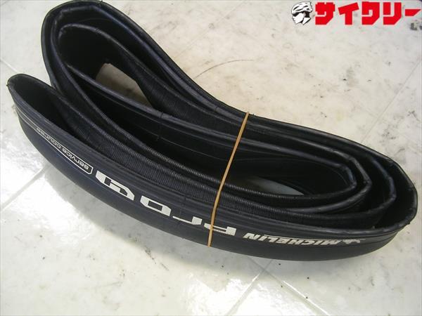 クリンチャータイヤ PRO4 SC 700x23