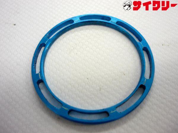 コラムスペーサー 2mm/OS ブルー