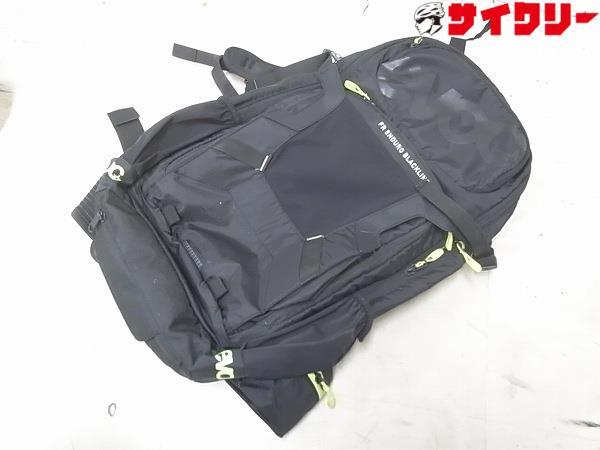 バッグパック FR ENDURO M/L ブラック
