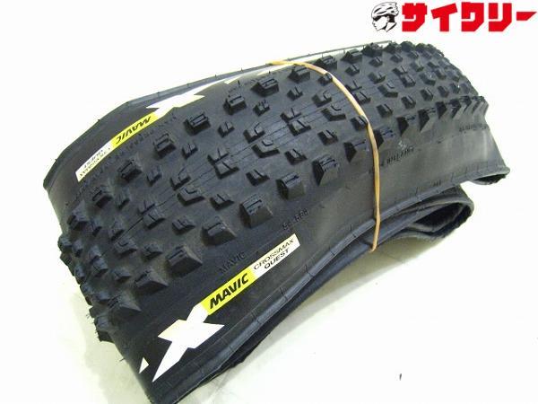 タイヤ CROSSMAX QUEST 27.5x2.25