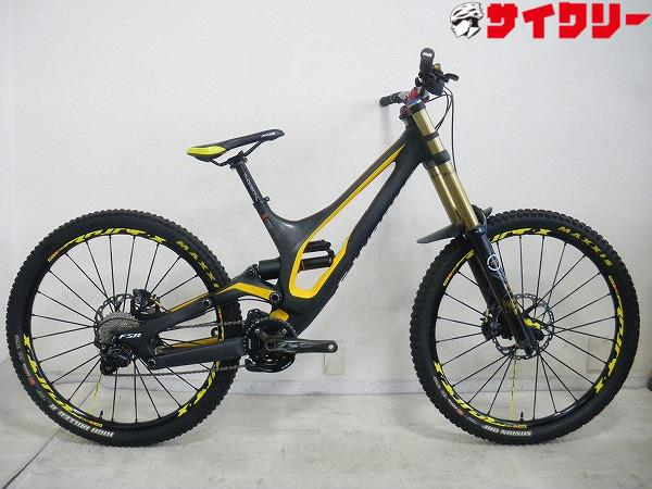 S-WORKS DEMO8 CARBON 650B