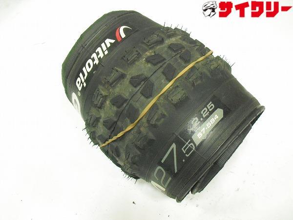 ブロックタイヤ GOMMA 27.5×2.25