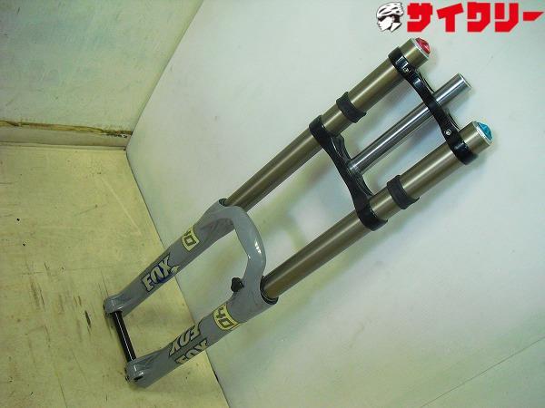 フロントサスペンション FORTY R OS/205mm