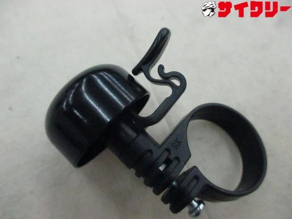 ベル ブラック φ31.8mm