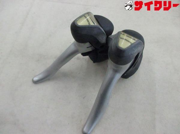 使用感大 STIレバー ST-2300 2x8s