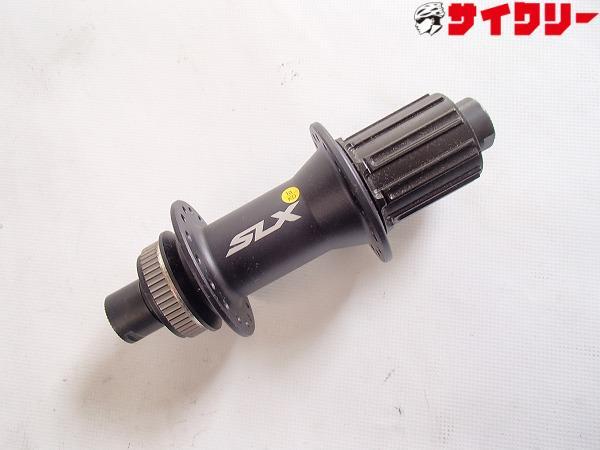 リアハブ FH-M678 142mm 12mmアクスル 32H