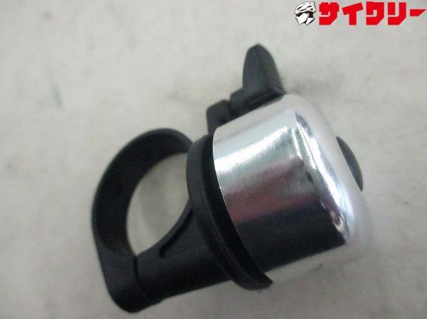 ベル シルバー φ31.8mm