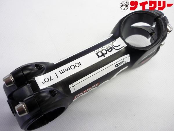 アヘッドステム ZERO100 TEAM 100/31.7/28.6mm リコール対策済み