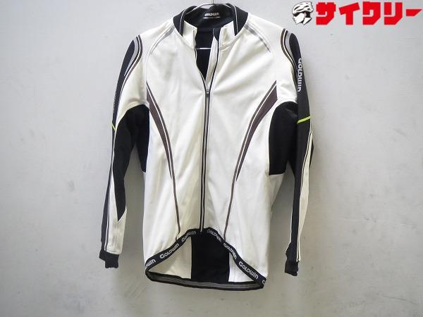 ジャケット GWB-101 Mサイズ ホワイト