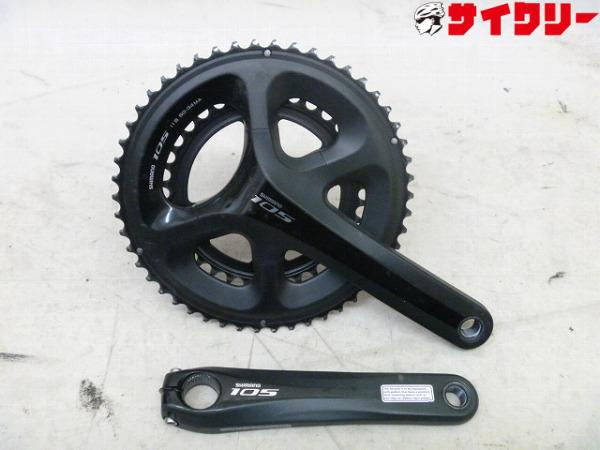 クランク FC-5800 105 50/34T 170mm