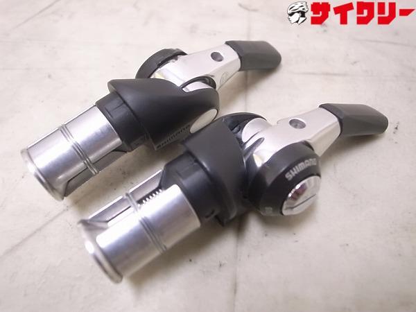 バーコン SL-BS79 DURA-ACE 2/3x10s ※欠け有