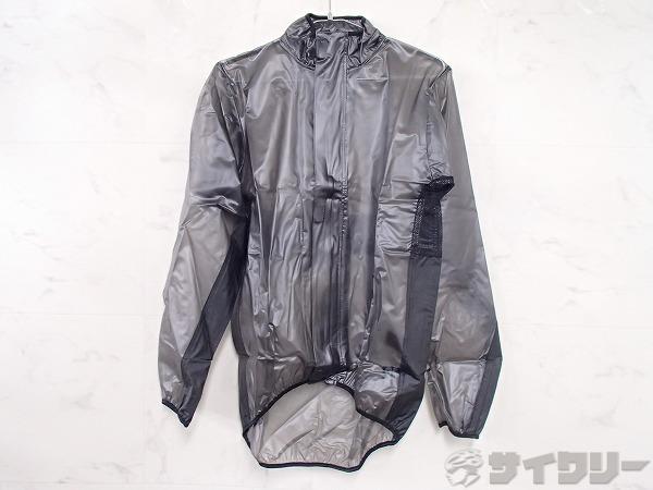 ジャケット FLUID JACKET S(JPN:M相当) チャコール