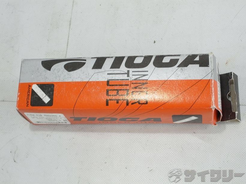 チューブ 700x35-43c 米式