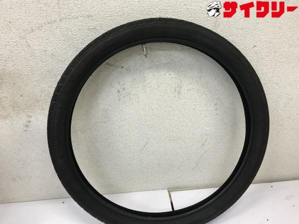 クリンチャータイヤ 406-47 20×1.75