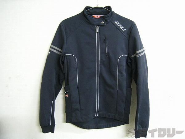 ジャケット サイズ:M グレー