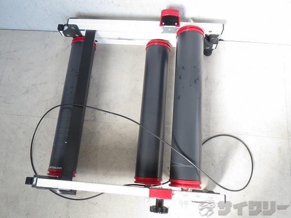 3本ローラー MOZ ROLLER ステップ付属