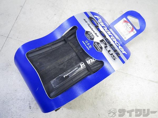 クリンチャータイヤ CLOSER PLUS 26x1.25 ブラック