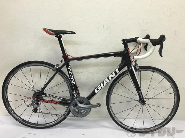 TCR ADVANCED SL2/WH-9000 C24