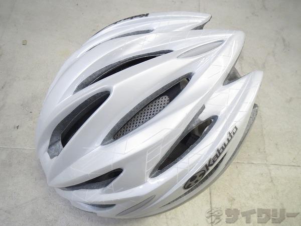 ヘルメット regas-2 LADIES S/M 2014年
