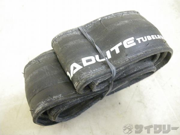 タイヤ ROADLITE tubeless 700×25