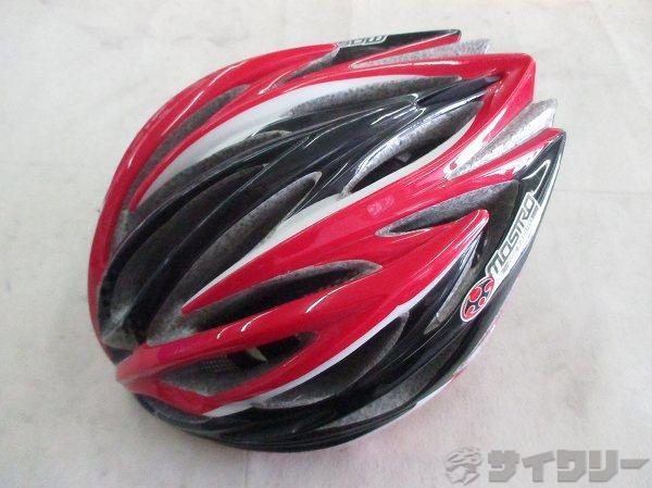 ヘルメット MOSTRO サイズ:S/M