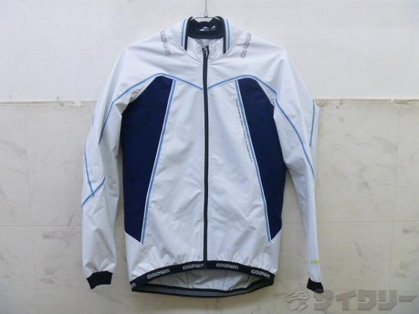 長袖ジャケット ウィンタージャケット サイズ:L ホワイト