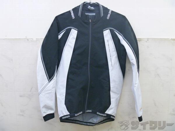 長袖ジャケット ウィンタージャケット サイズ:L ブラック