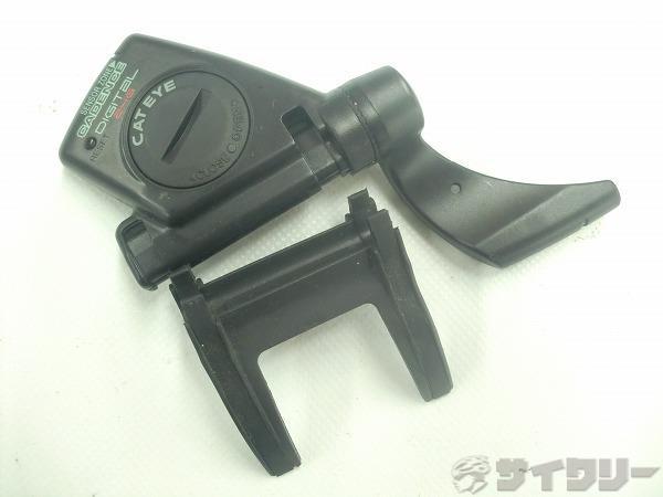 スピード/ケイデンスセンサー ISC-10 DIGITAL ※動未