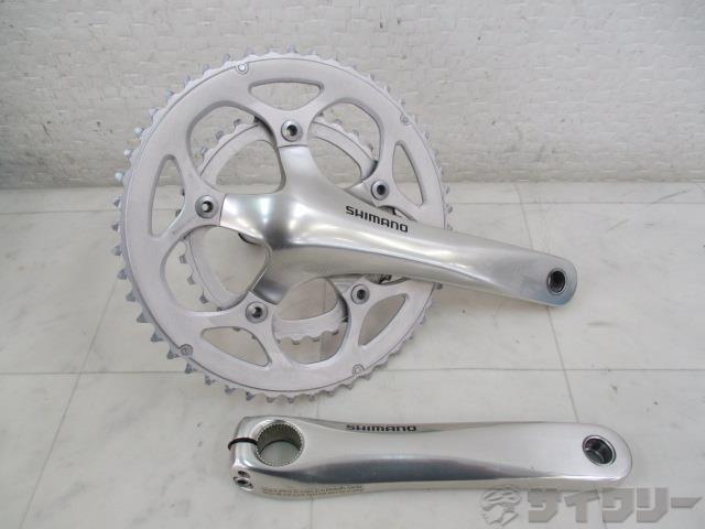 クランク FC-4550 TIAGRA 170mm/PCD110mm/50-34T