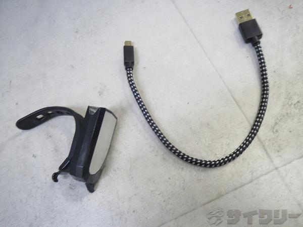 フロントライト GEM2.0 USB充電式