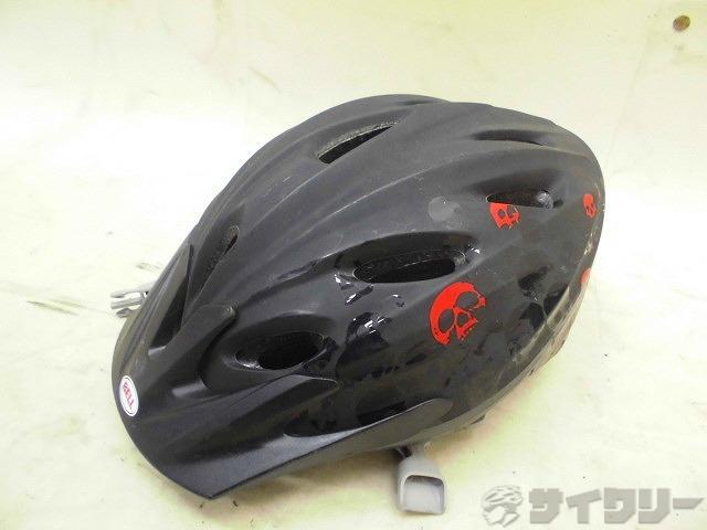 ヘルメット サイズ:55-57cm