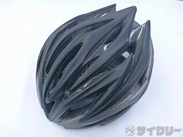 ヘルメット REDIMOS サイズ:XL/XXL ブラック/グレー
