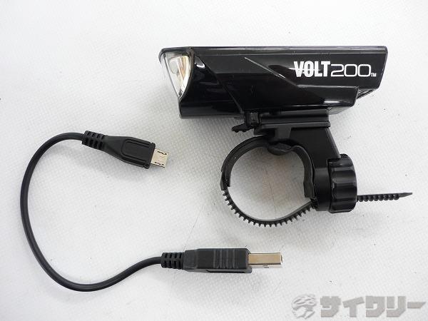 フロントライト HL-EL151RC VOLT200