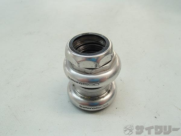 ヘッドパーツ SHIMANO600 ノーマルサイズ-ISO