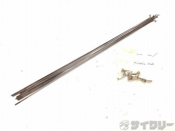 スポーク エアロ 15x305mm 9本