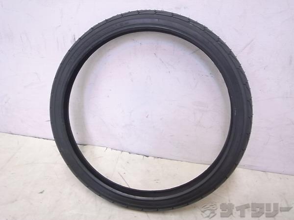 タイヤ 20X1.50(406) クリンチャー ブラック