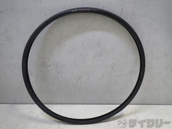クリンチャータイヤ EWIVA A.F 700x23c ブラック
