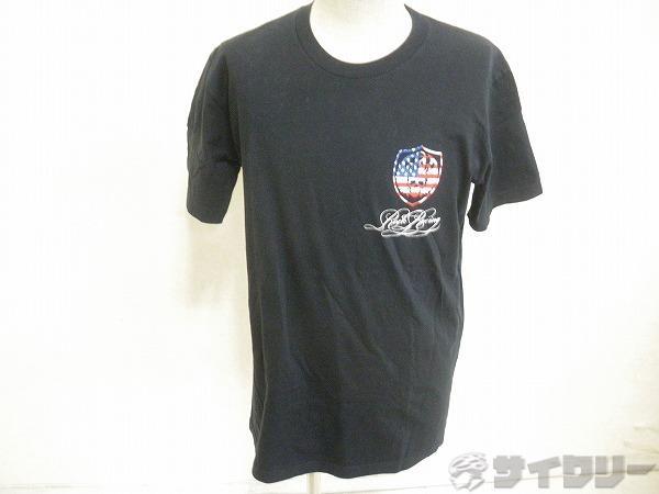 Tシャツ ブラック Mサイズ