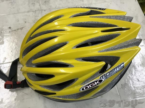 ヘルメット MOSTRO S/M