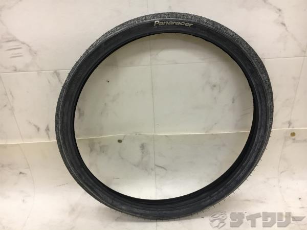 クリンチャータイヤ 40-406 ブラック