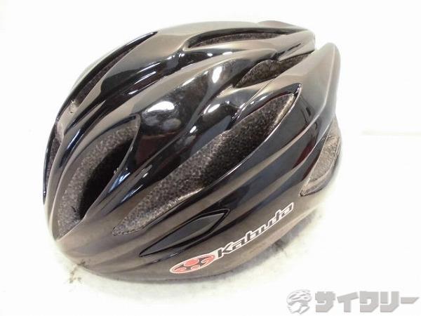 ヘルメット FIGO M/Lサイズ ブラック