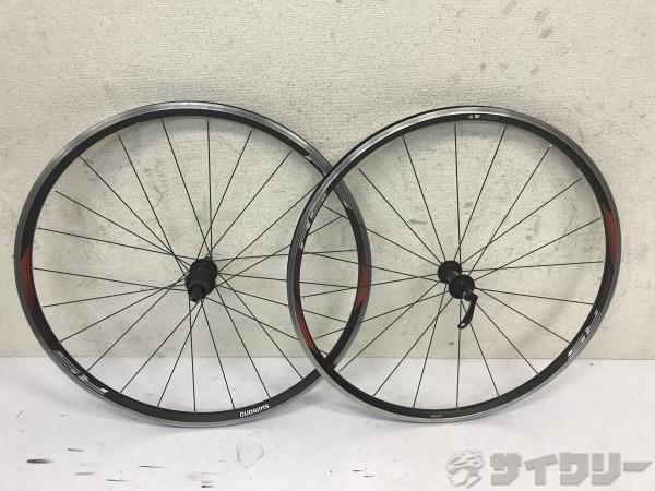 ホイールセット WH-RS010 シマノ700c